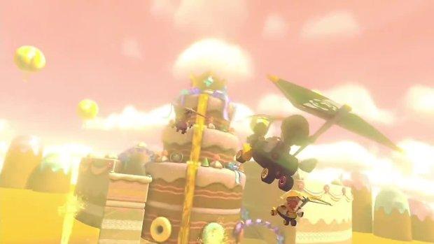 Mario Kart 8: Alle Features der Nintendo-Switch-Version im Video