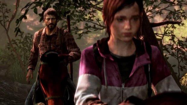 The Last of Us Remastered: TV-Spot veröffentlicht