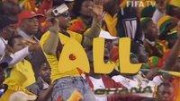 WM-Mottos 2014: Die Slogans von FIFA, DFB und Mannschafts-Bus
