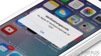Apple ID: Zwei-Faktor-Authentifizierung jetzt in Österreich und der Schweiz