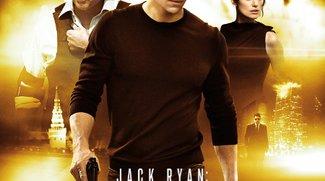 """""""Jack Ryan: Shadow Recruit"""" heute im Live-Stream und TV"""