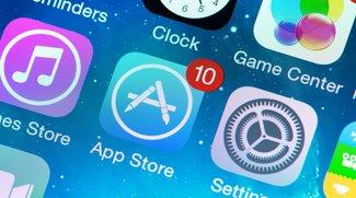 App-Downloads mit rapidem Anstieg nach iPhone-6-Release