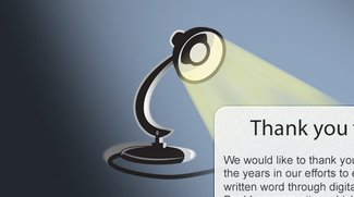 Apple kauft BookLamp, das Pandora für Bücher