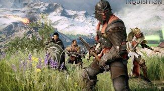 Dragon Age Inquisition Gameplay-Serie: 30 Minuten Spiel am Stück!
