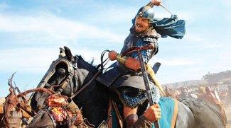 Exodus: Gods and Kings - Neue Bilder zum Bibel-Epos