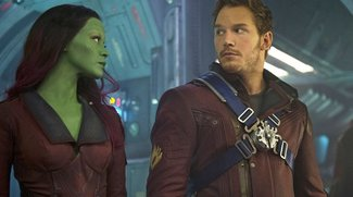 Guardians of the Galaxy: Neuer TV-Spot ist online