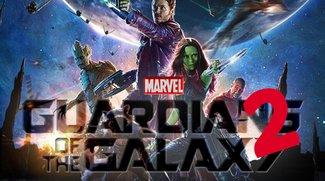 Guardians of the Galaxy 2: Sequel bekommt Kinostart & Regisseur