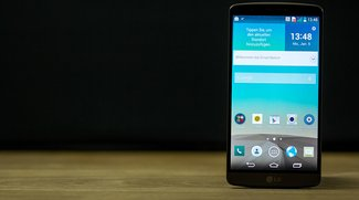 LG G3 unter der Lupe: Hardware: Yay! Software: Nay ...