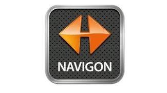 Ohne Panik auf der Autobahn: Navigon integriert Tankstellensuche