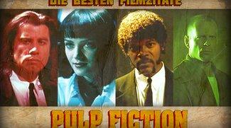 Pulp Fiction: Die besten Zitate aus Tarantinos Klassiker