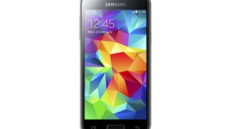 Samsung Galaxy S5 mini ist offiziell