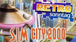 RETRO Sonntag: Der Aufstieg von GIGA City 5000 in Sim City 2000