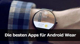 Die besten Apps für Android Wear