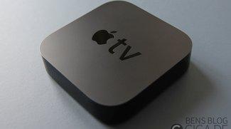 Apple TV: Neue Software 6.2 verfügbar