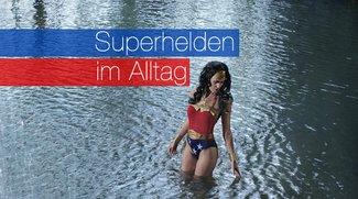 Superhelden im Alltag – Kreative Fotos von Benoit Lapray
