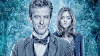 Doctor Who - offizieller Trailer zu Staffel 8