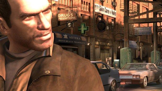 GTA IV: iCEnhancer 3.0 steht ab sofort zum Download bereit