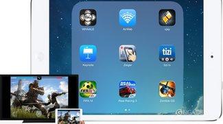 Die besten AirPlay-Apps und -Spiele für Apple TV und iOS