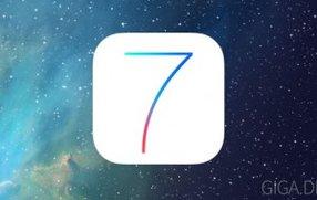 iOS 7 erreicht Verbreitung von 90 Prozent