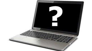 Laptop fährt nicht hoch: Was tun, wenn das Notebook nicht mehr startet?