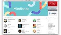 Mac App Store: Download-Shop in macOS