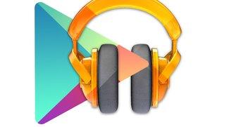 Google Play Music: Play Store verweist jetzt auf streambare Alben bei All-Inclusive