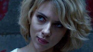 Lucy: Scarlett Johansson tötet im ersten Red Band Clip
