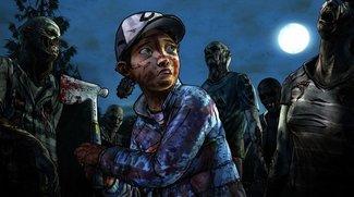 Telltales The Walking Dead: Dritte Staffel startet in diesem Jahr