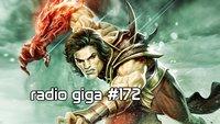 radio giga #172: Sacred 3 angespielt, EA abonniert und Homefront verkauft