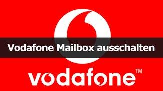 Vodafone Mailbox ausschalten