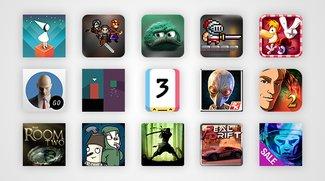 Top 25: die besten Android-Spiele 2014 im Überblick