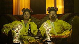 Gewinner der Emmys 2014: Breaking Bad, Sherlock & mehr