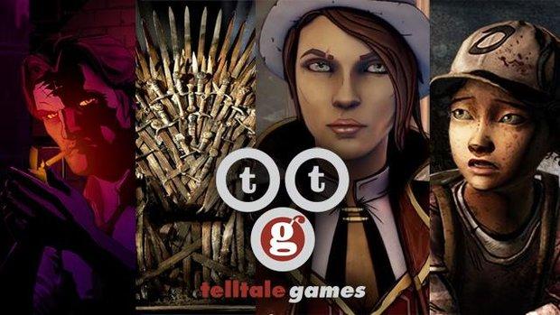 Telltale Games: Destiny-Autor wechselt zu den The Walking Dead-Machern