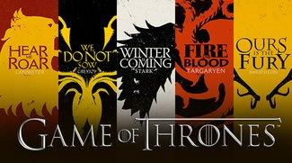 Game-of-Thrones-Quiz: Zu welchem Game of Thrones-Haus gehörst du?