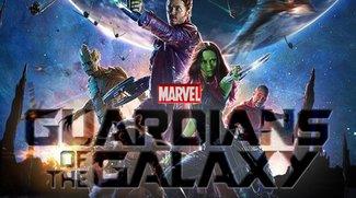 Guardians of the Galaxy Filmkritik: Viel gelacht - kaum gestaunt