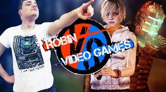 Robin VS Video Games: Horrorspiele - Die große Panik des Robin Schweiger