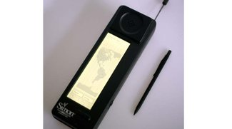 IBM Simon: Der Vorreiter der Smartphones erschien vor 20 Jahren