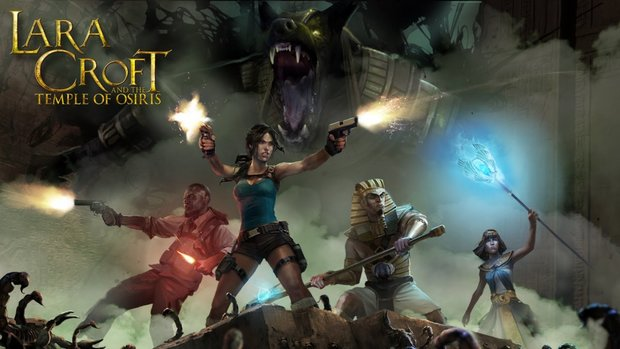 Lara Croft and the Temple of Osiris: Gold-Edition und Vorbesteller-Packs enthüllt