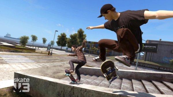 Skate 3: YouTube-Star PewDiePie bringt Verkäufe wieder in Schwung