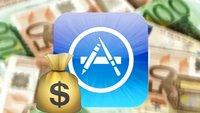 12 der teuersten Apps im App Store