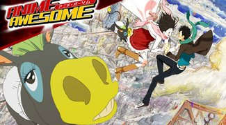 Anime Awesome: Tokyo Marble Chocolate - Der Satans-Esel des Todes