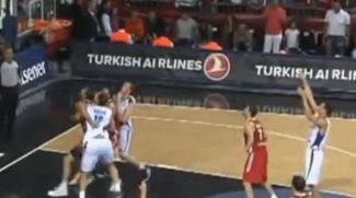 Basketball WM 2014 Live-Stream: USA - Serbien Finale