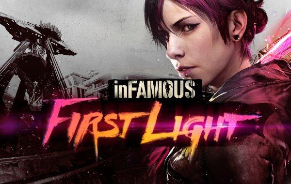 inFamous - First Light: Infos zur Spieldauer, den Trophäen und weiteren Inhalten