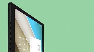 HTC T1: Mögliches Nexus 8 soll vor dem 9. Oktober vorgestellt werden [Gerücht]