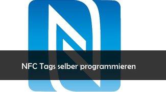 NFC Tags selbst erstellen: Anleitung und Anwendungsbeispiele