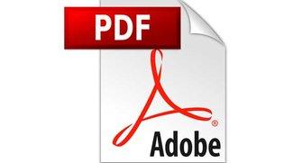 PDF Schreibschutz entfernen – so geht's