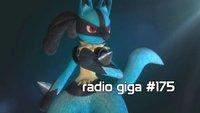radio giga #175: Mario Kart 8 DLC, Pokken Tournament und euer Feedback!
