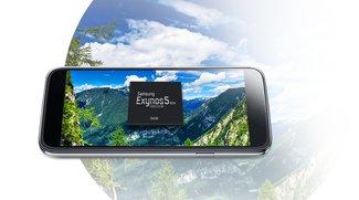 Exynos 5430: Octa Core-Chip des Galaxy Alpha dank 20 nm-Fertigung 25 Prozent energieeffizienter als Vorgänger