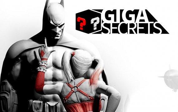 GIGA Secrets: Easter Eggs zu Arkham City, Halo 3 und Metal Gear Solid 4
