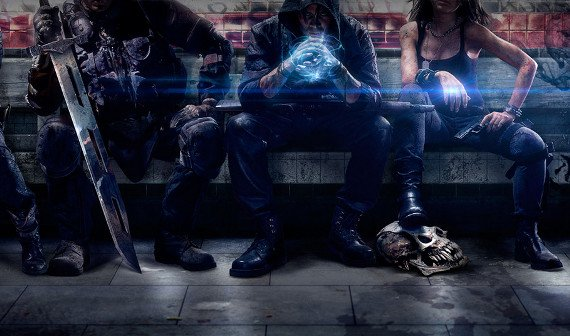 gamescom 2014: Neue Bilder zu BioWares Action-RPG Shadow Realms